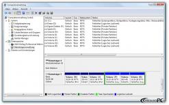 Die Festplatte partitionieren _3_