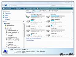 Die Festplatte partitionieren _4_