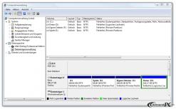 Die Festplatte partitionieren _5_