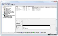 Die Festplatte partitionieren _6_