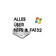 NTFS und FAT 32