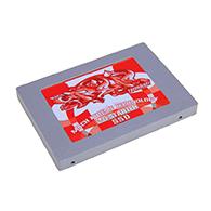 zwei SSDs Test Startbild