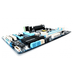 Gigabyte GA-Z68XP-UD3-iSSD Test