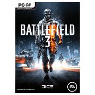 Battlefield 3 Test Startbild