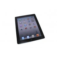 Apple iPad 2 Test Startbild