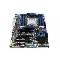 Intel DX79SI Mainboard Test