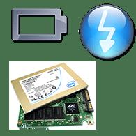 Overprovisioning SSD Teaser