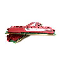 GeIL Evo Veloce RAM Test Startbild
