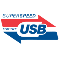 USB 3.0 Superspeed Logo
