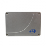 Intel SSD 335 Series Test Startbild