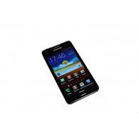 Samsung Galaxy S2 Startbild