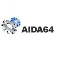 AIDA64 Logo