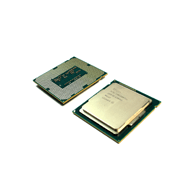 Intel Haswell Startbild