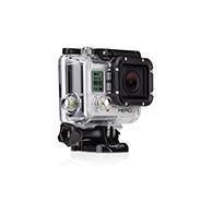 GoPro Hero 3 Startbild