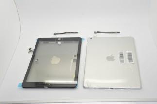 iPad 5 Rückseite