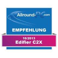 Edifier-C2X.-Awardjpg