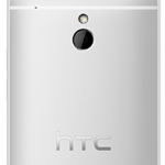 HTC One mini Startbild