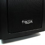 Fractal Design Arc XL - Startbild