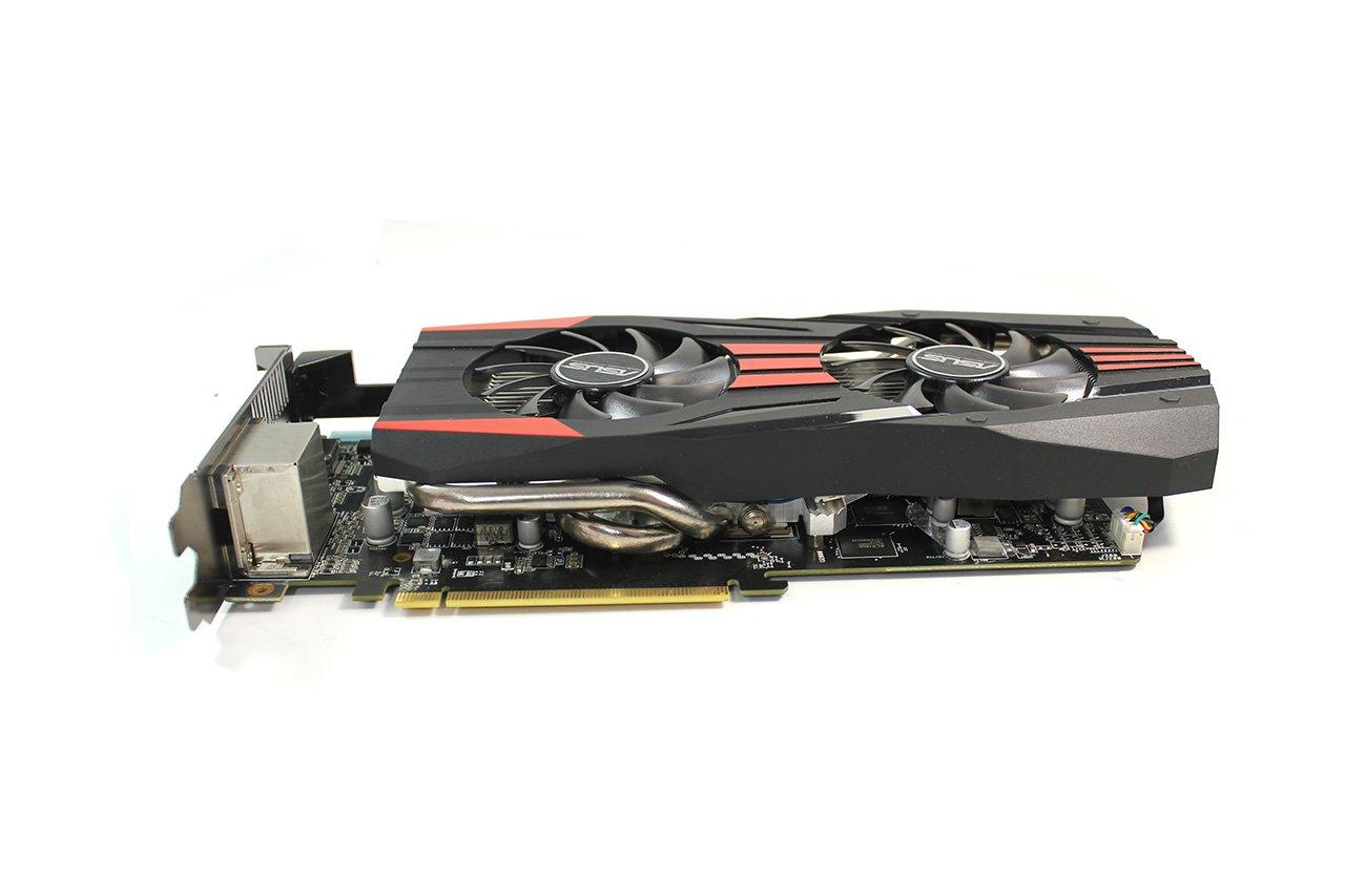 Test: AMD Radeon R7 250, 260X, R9 270X und 280X - Allround