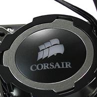 Corsair Hydroseries H105 Startbild