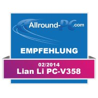 Lian-Li-PC-V358 Award