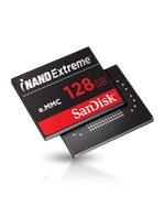 iNAND Extreme Embedded Flash