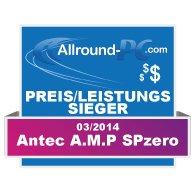 Antec SPzero Award
