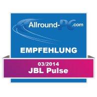 JBL Pulse Award