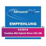 award-Toshiba-MQ-Hybrid-Drive-500-GB