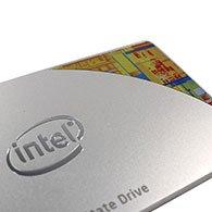 Intel SSD 530 Series Startbild