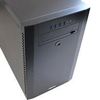 Lian Li PC-A51B Startbild