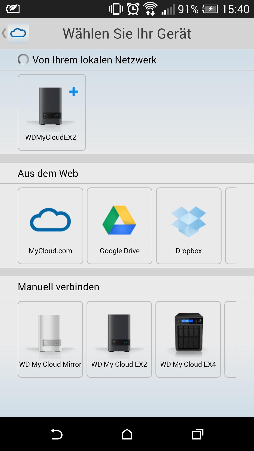 test western digital my cloud ex2 mit 8 tb allround. Black Bedroom Furniture Sets. Home Design Ideas