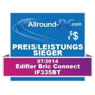 Edifier Bric Connect PreisLeistung