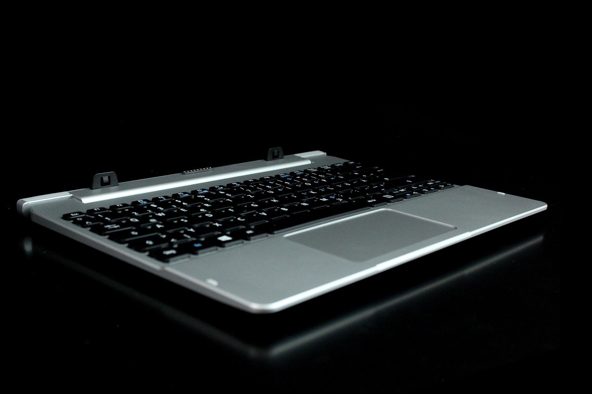 Test: Acer Aspire Switch 10