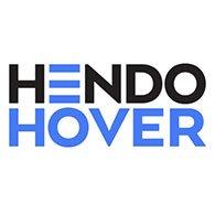 Hendo Hover Logo