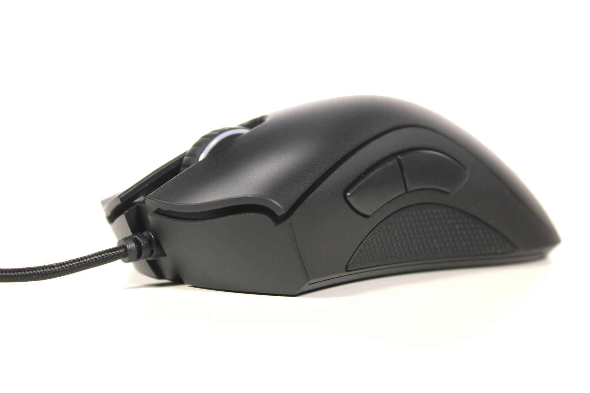 Test Razer Deathadder Chroma Und Kraken 71 Keyboard Blackwidow T2 2014 Vorne
