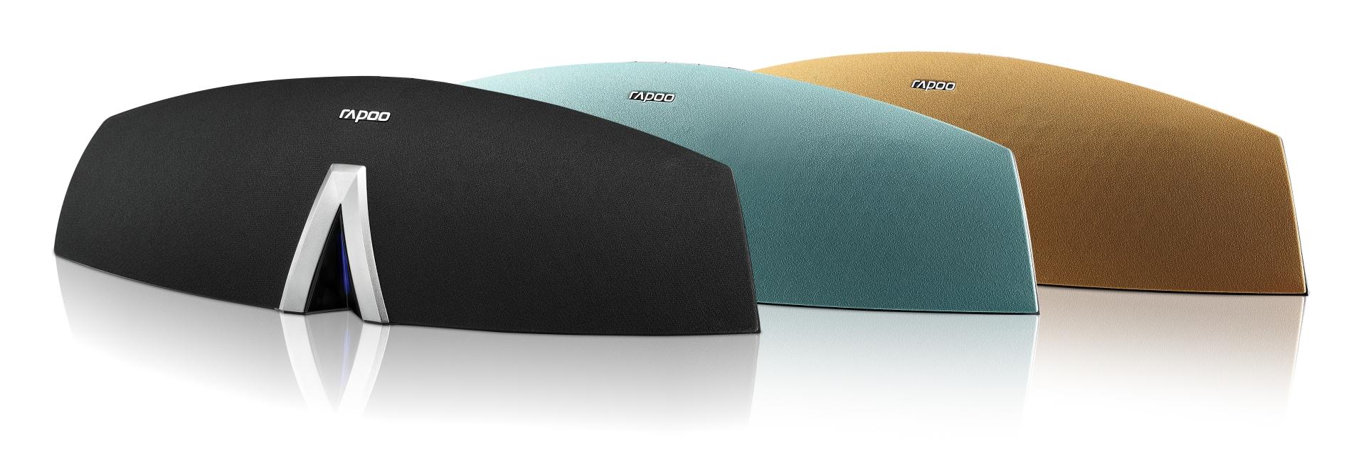 test rapoo a800 bluetooth stereo speaker allround. Black Bedroom Furniture Sets. Home Design Ideas