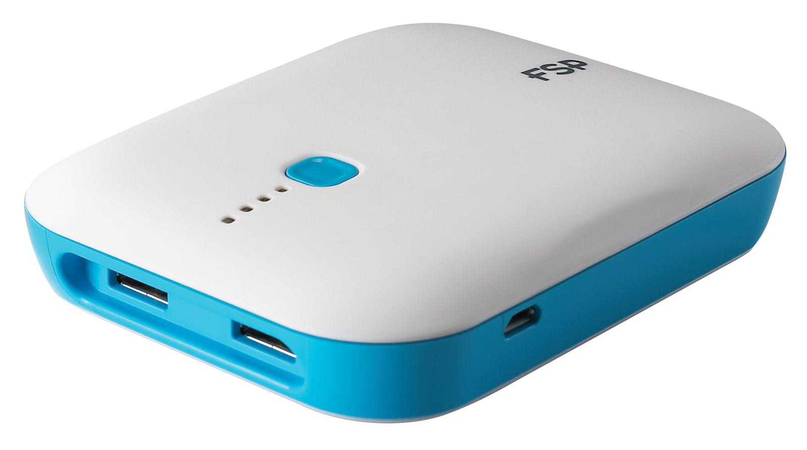 Wissen: Warum die Kapazität eurer USB-Powerbank so gering ist ...