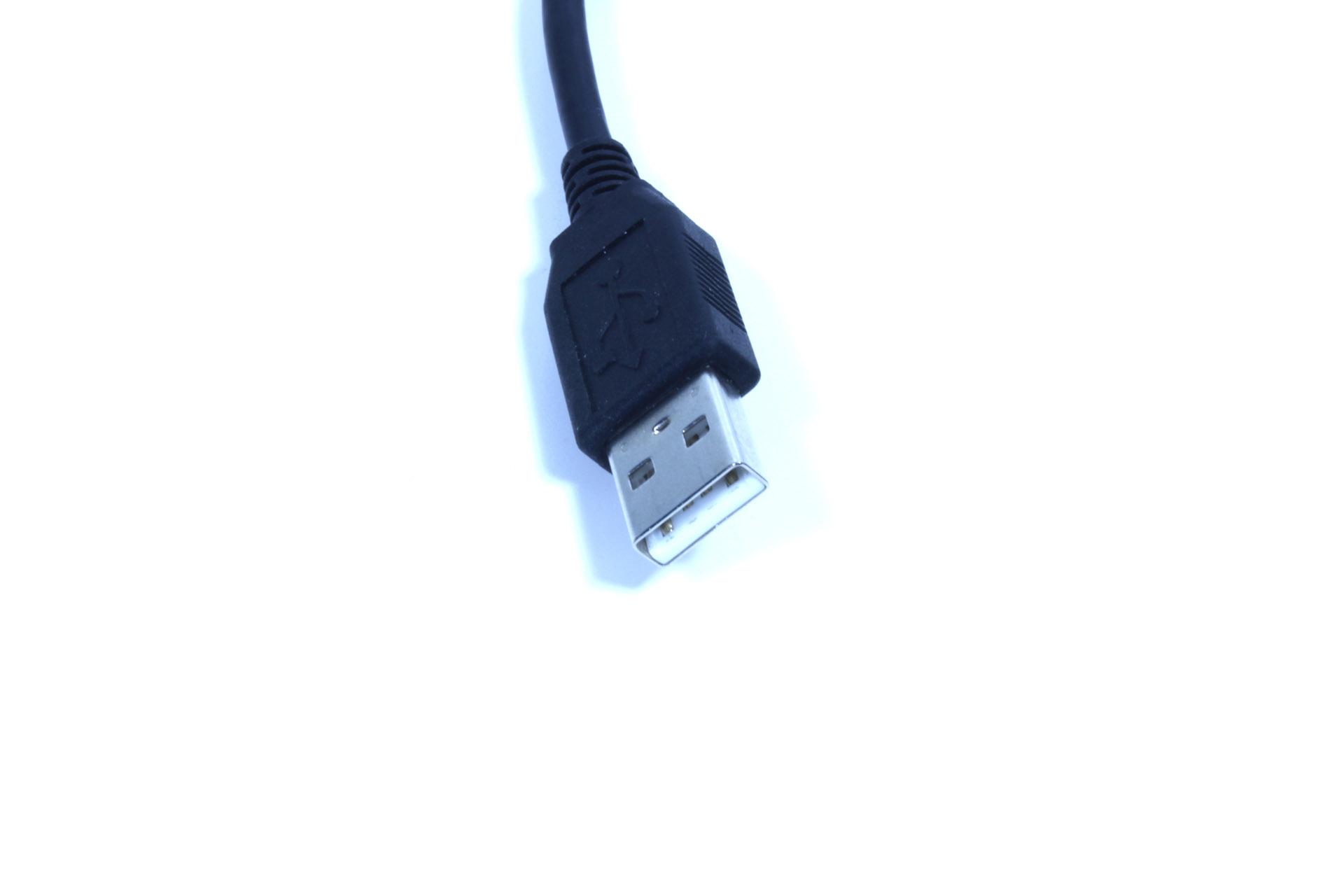 Wissen: Alles über USB und seine Stecker - Allround-PC.com