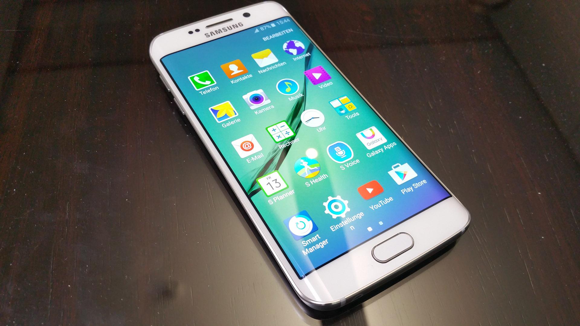 Samsung Galaxy S6 Mini Gelistet Allround Pccom