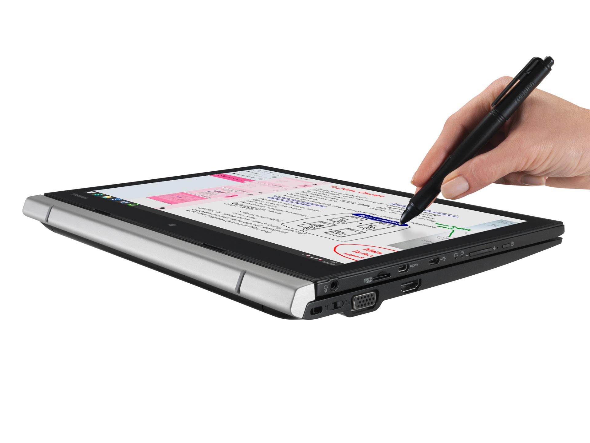 port g z20t neues ultrabook aus dem hause toshiba allround. Black Bedroom Furniture Sets. Home Design Ideas