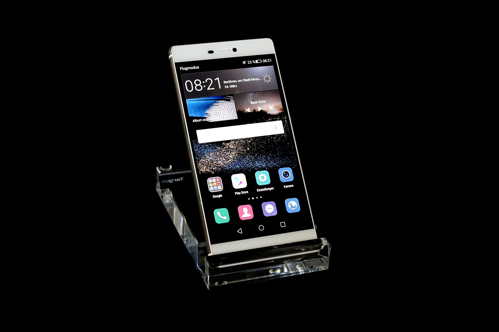 test huawei p8 smartphone allround. Black Bedroom Furniture Sets. Home Design Ideas