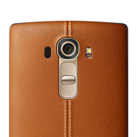LG G4 Startbild