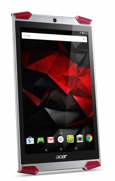 Acer stellt mobile Gaming-Produkte auf der IFA 2015 vor ...