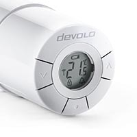 Devolo Home Control Energiesparpaket Startbild