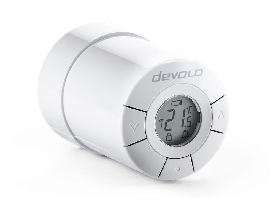 Devolo Home Control Energiesparpaket