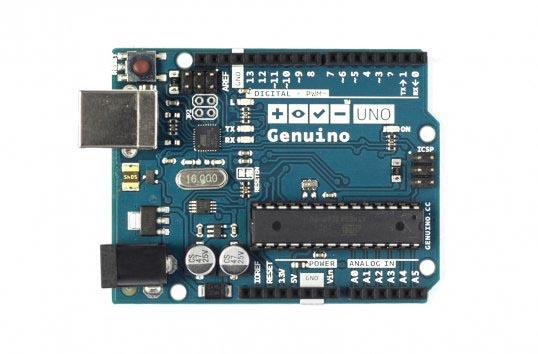 Wissen arduino mikrocontroller plattform im Überblick