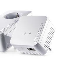 Devolo dLAN 550 WiFi Starter Kit Startbild