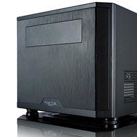 Fractal Design Core 500 Startbild