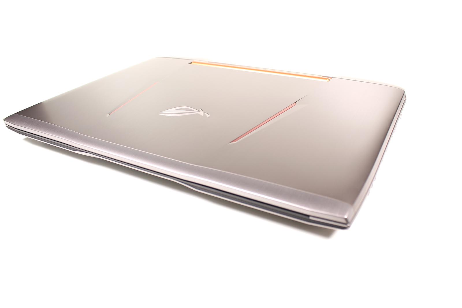 Test Asus ROG G752VY Gaming Notebook